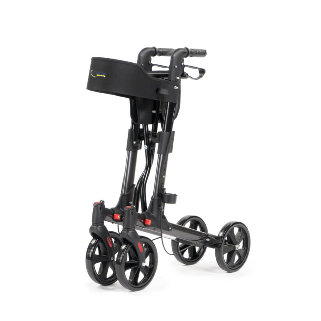 Double Folded Rollator - MultiMotion Double rollator