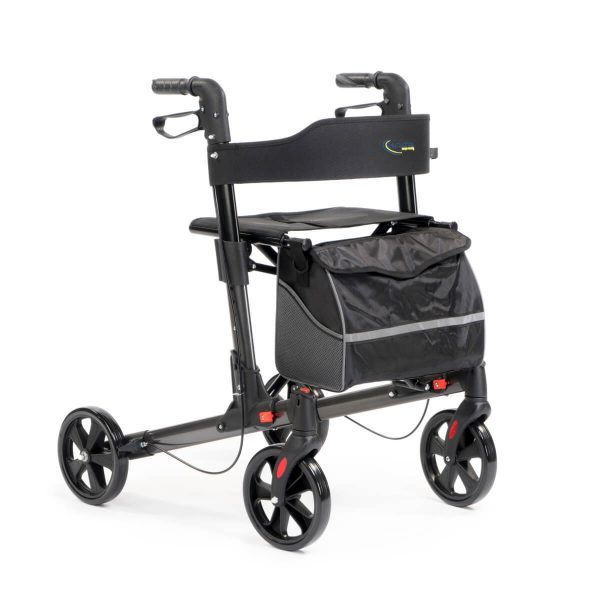 Multimotion Double Rollator