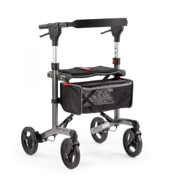 MultiMotion Trollimaster Rollator